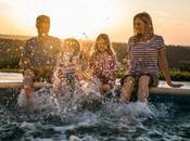 ¿Cómo puedes organizar vacaciones niños?