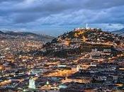 Quito apunta turismo reuniones como estrategias desarrollo turístico