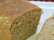 Receta fácil integral quinoa esponjoso