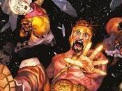 Critiquitas 487: Aburrimiento camino vuelta, Waid al., Marvel-Panini 2019