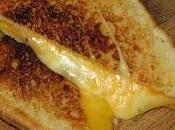 Sándwich queso