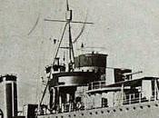 Unidades armada atracadas cartagena julio 1936