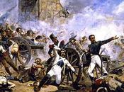 Manuel Diaz Colmenar, Héroe Sagreño Mayo 1808