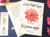 SIRENA NEGRA: ¡Una novela oscura gran escritora!
