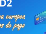 PSD2: nueva directiva servicios pago entra vigor