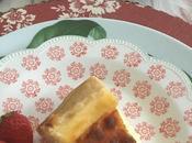 Pastel Parisino Crema Pastelera Flan Parisién