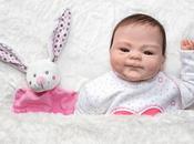 Beneficios comprar muñecas bebés reborn