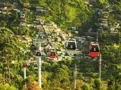 Dónde alojarse Medellín: mejores zonas barrios