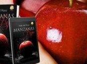 """Reseña """"manzanas rojas"""" blog """"una mirada universo"""", sandra garcía"""