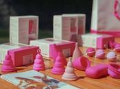 descubrí Intimina, KegelSmart famosa copa menstrual Lily