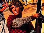 ARQUERO SHERWOOD, (L'arciere fuoco)(España, Italia, Francia; 1971) Aventuras