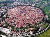 Nördlingen, ciudad circular