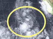 "tormenta tropical ""Kiko"" forma Pacífico amenaza"