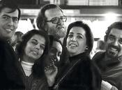 Cinco autores representativos Boom Latinoamericano