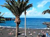 mejores playas Tenerife: Norte isla