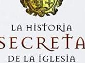 historia secreta iglesia católica España, César Vidal. Libro Recomendado.
