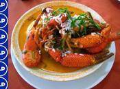 Lanzan festival gastronómico camarón calango