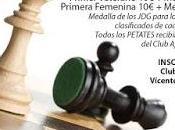 Torneo Ajedrez Rápido Juegos Guadalentin Lorca 2019