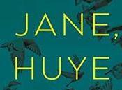 (Reseña) ¡Huye, Jane, Huye! Fielding