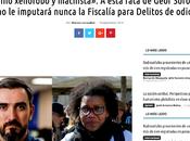 Ignacio Escolar Josele Sánchez. verdad tierra nadie.