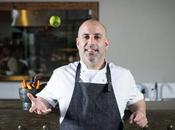 José Castro Mendivil, seduce Bogotá cocina NIKKON