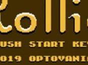 Rollie, nuevo juego para consigue financiación Kickstarter