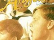CASI ÁNGELES (ALMOST ANGELS) (USA, 1962) Musical, Vida Normal