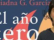 Entrevista Ariadna Garcia, autora cero