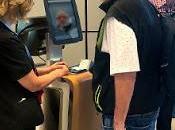 abordaje biométrico llega dallas/fort worth para clientes american airlines