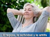 Artricenter: reposo, actividad artritis reumatoide