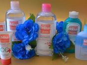 MIXA cuidados perfectos para todo tipo pieles sensibles