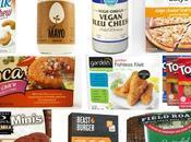 Casi mitad adultos estadounidenses ahora consumen carne leche vegana