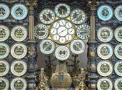 reloj astronómico Catedral Besançon