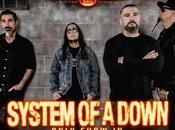System Down estarán Resurrection Fest Estrella Galicia 2020