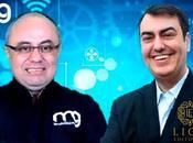 Lioc Editorial patrocina Entrenamiento Gratuito experto Álvaro Mendoza apoyo Emprendedores