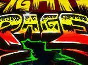 genial beat'em corte clásico Fight'N Rage consolas!