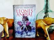 Reseña novela 'Leones Aníbal' Javier Pellicer