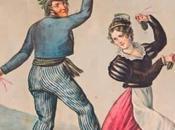 Escuelas Danzas Populares, Curso 2019-2020