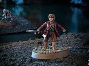 Forge World esta semana Bilbo Bolsón joven (MESBG)