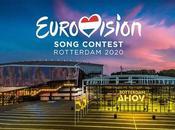RTVE elegirá representante España Eurovision 2020 designación directa