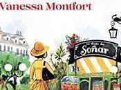 """""""Mujeres compran Flores"""" Vanessa Montfort."""