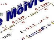Activity 1.3. Möivre Theorem