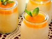 Yogur coco lemon curd