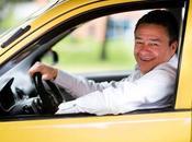 partir este panameños podrán pedir taxi desde