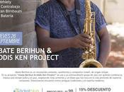 Abate berihun addis project