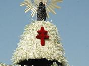 Hoy, doce octubre, celebramos: Virgen Pilar, Fiesta Nacional española, Hispanidad Raza.