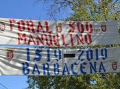 años Foral Manuelino Barbacena (Portugal)