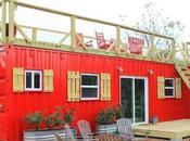 Casas contenedores baratas ecológicas