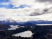 Bariloche: Cerro Campanario Cervecería Patagonia