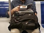 Barcelona (Barcelona Underground): lector omnívoro